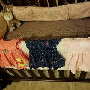 Super Sweet Baby Girl Outfits